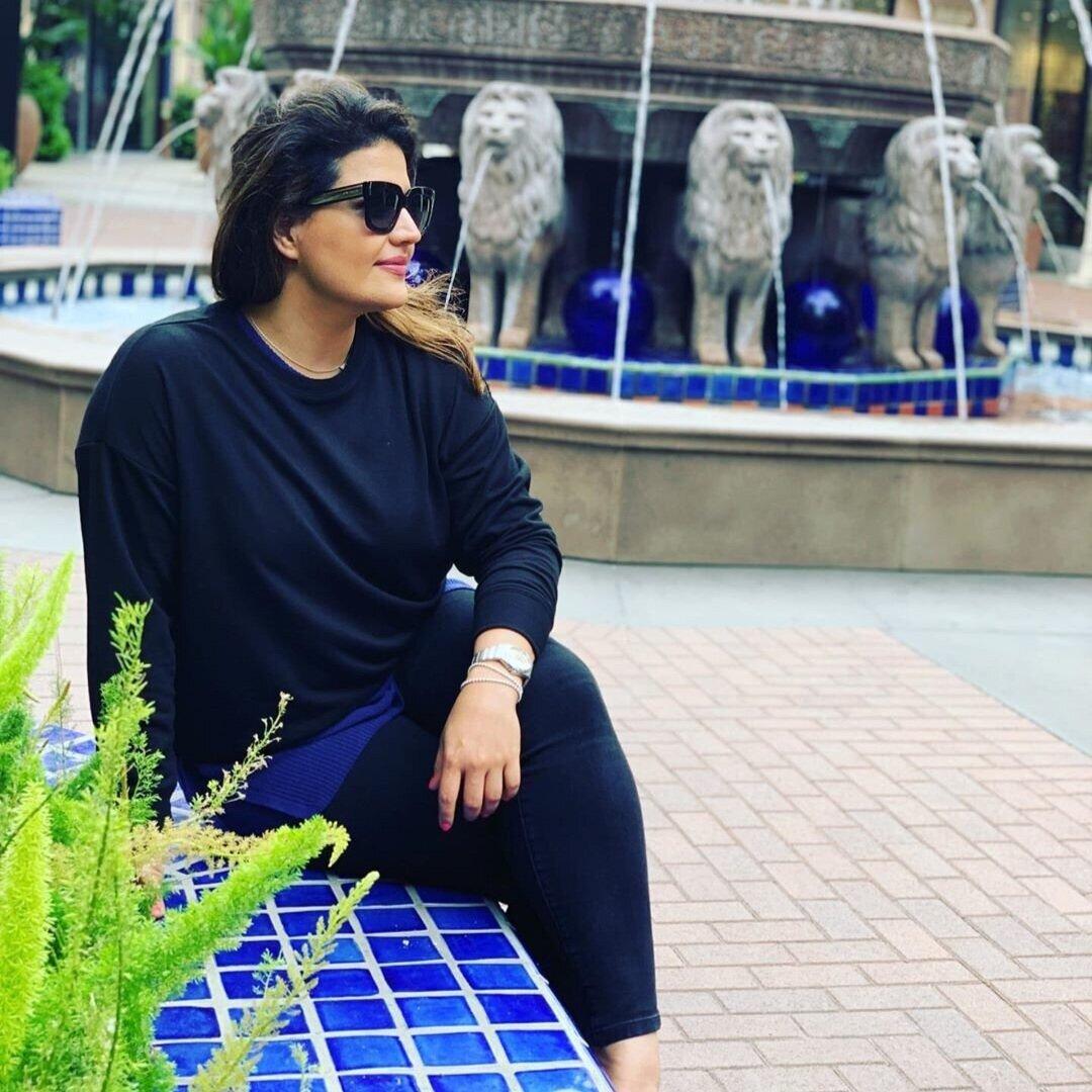 Sahar Bayat | Founder of Torreh